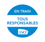 En train, tous responsable
