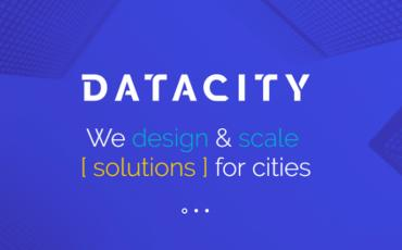 Affiche DataCity
