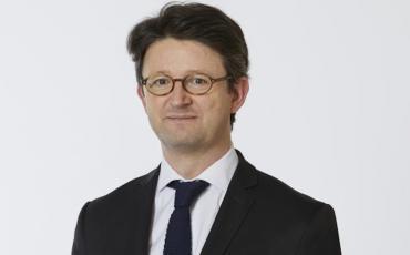 Portrait Matthieu Bejot