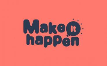 Affiche Make It Happen