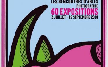 Rencontres Arles