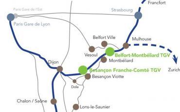 Belfort Besancon