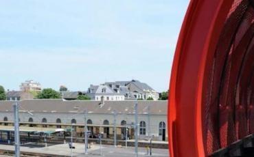 Gare de la Roche sur Yon