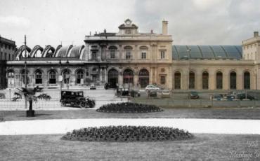 Inauguration Reims
